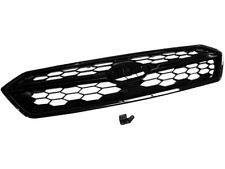 For 2018-2019 Subaru WRX STI Grille Assembly Front Center 48252JD