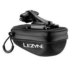 Lezyne Pod Caddy Bicicleta Liberación Rápida Ligero Bolsa / Saddle Bag - M
