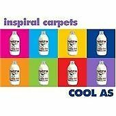 THE INSPIRAL CARPETS - COOL AS - THE VERY BEST OF - GREATEST HITS CD BRAND NEW