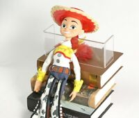 "Toy Story Jessie The Yodeling Cowgirl 15"" Pull String Talking Doll (90% new)"