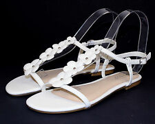 Caleb-10 New Gladiator Floral Stone Flat Cute Comfort Sandals Party Women Shoes