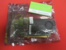 nVidia Quadro 600 1GB DVI DisplayPort Graphics Card 900-52009-0100-000 04J2NX