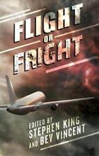 Flight or Fright by Stephen King: New