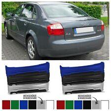 Audi A4 B6 2000-04 Limousine Stoßstange Heckschürze hinten Wunschfarbe lackiert