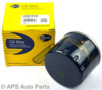 Opel Movano Vivaro 1.9 Diesel 2000>Onwards 80>101HP EOF216 Engine Oil Filter