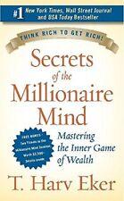 Secrets of the Millionaire Mind: Mastering the Inn