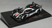 IXO Porsche 919 Hybrid Le Mans Winner 2016 Dumas, Jani & Lieb LM2016 1/43 NEW
