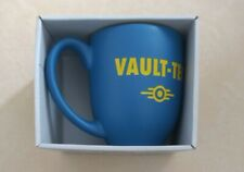 More details for fallout vault-tec mug new/boxed gaya 2018