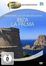 DVD Ibiza et la Palma de Br Nostalgie le Magazine Voyage avec Insidertipps sur
