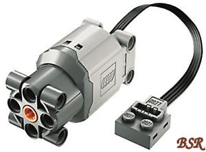 HR48) LEGO® 88003 Power Functions L-Motor  ! NEU !
