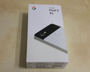 Google Pixel 2 XL 64GB White Smartphone Cell Phone Unlocked