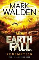 Earthfall: Redemption (Earthfall 3), Walden, Mark, New