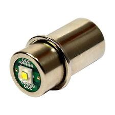HQRP 3W LED Ersatzbirne fur Maglite 2 3 D C Zellen LWSA201 Taschenlampe Laterne