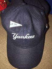 New New Era 920 New York Yankees Pin Commemorative Cap Strapback Hat