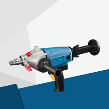 160mm Diamond Drill With Water Source(hand-held) 1800w 220V Electric Drill