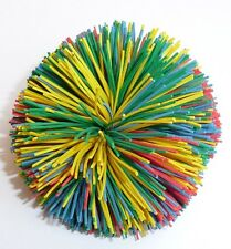 Pom Pom Ball - KOOSH Ball 8cm approx. ADHD, Autism, Fidget, Fiddle Toy