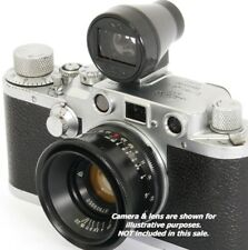 KMZ ZORKI 3.5cm Finder for LEICA 3.5cm / 35mm Lenses on Leica M4 M6 Leica 3G M8