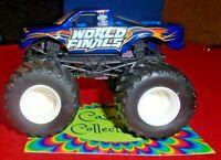 Hot Wheels  Monster Jam 2011 World Finals Monster Truck 1:64 Die-Cast Ages 3+