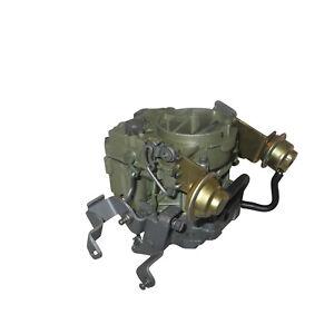 Remanufactured Carburetor  United Remanufacturing  1-291