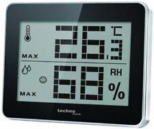 DESIGN-INNEN-THERMOMETER-LUFTFEUCHTE TECHNOLINE WS 9450 DIGITAL INKL. BATTERIE