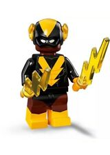 LEGO 71020 - LEGO BATMAN MOVIE SERIES 2 - Black Vulcan Minifigure NEW