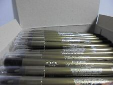 Loreal HIP color Chrome eyeliner 935 GREEN FLASH X 1