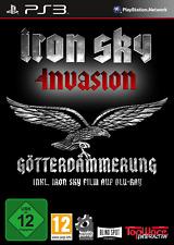 IRON SKY: invasione dèi crepuscolo [PS 3] - Multilingual [DE/EN/FR/IT/ES]