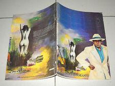 Spartiti ADRIANO CELENTANO Il Re degli ignoranti – Carisch 1991 songbook