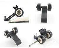1/5 rc car part Wheelie bar 2 wheels rise head for Traxxas X-MAXX XMAXX 3D print