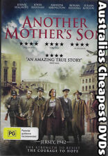 Another Mother's Son DVD NEW, FREE POSTAGE WITHIN AUSTRALIA REGION ALL
