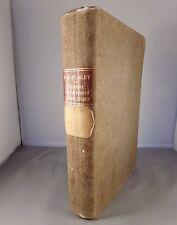 HENRY M. STANLEY / COMMENT J'AI RETROUVE LIVINGSTONE / 1884 (GRAVURES, CARTES)