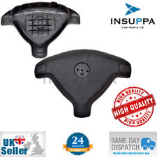 STEERING WHEEL COVER FOR VAUXHALL OPEL ASTRA MK4 G ZAFIRA A 90437285