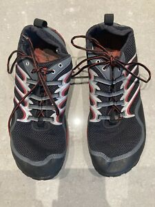 Merrell Continuum Vibram Trail/Running/Hiking/Walking/ shoes size UK 9