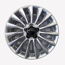 Original Fiat 500 X 18 Zoll Alufelge Felge 735625315 735626402 (TN25101802)