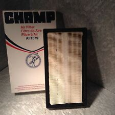 Air Filter Champ/Champion Labs AF1679  /  WIX  42341