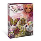 Nebulous Stars - Window Charms - Artistic Activity Toy for Girls (NS11017)