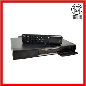 Humax PVR-9150T Freeview TV Recorder 160GB HDD Black Twin Tuner w Remote
