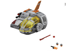 LEGO: Star Wars Resistance Transport Pod. Model Only. Split from 75176. New.
