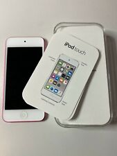 Apple iPod Touch 6. Generation Pink (32GB)