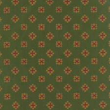MODA Fabric ~ CHRISTMAS GATHERINGS ~ Primitive Gatherings (1170 18) by 1/2 yard