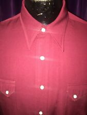 Western shirts Original Levi 1940-50's View Factory