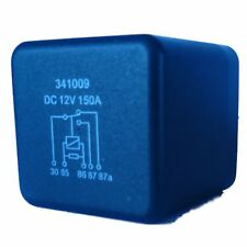 5 Pin 'Changeover' contact Heavy Duty MAXI Relay 150A