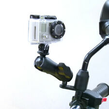 RAM Mirror / Pinchbolt Mount with Standard Arm for GoPro Hero Camera