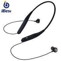 iBesi 733 Bluetooth Earphones Wireless Headphones Sport Neckband