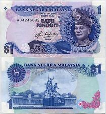 Malaysian Notes