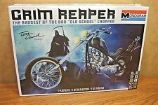 "MONOGRAM TOM DANIEL'S GRIM REAPER ""OLD SCHOOL"" CHOPPER 1/8 MODEL KIT"