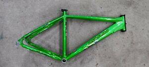 "Mountain Bike frame. Marin axc trail, hardtail. Large 19"". 26"" wheels."