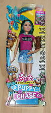 Barbie Schwestern Skipper Die große Hundesuche Puppy Chase DMB27 NEU/OVP Puppe
