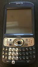 Palm Treo 800w - Blue (Tello) Smartphone Fast Shipping Very Good Used