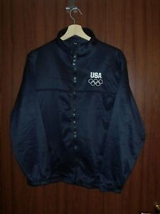 USA team 2008 BEIJING OLYMPIC GAMES Tracksuit Jacket size M American